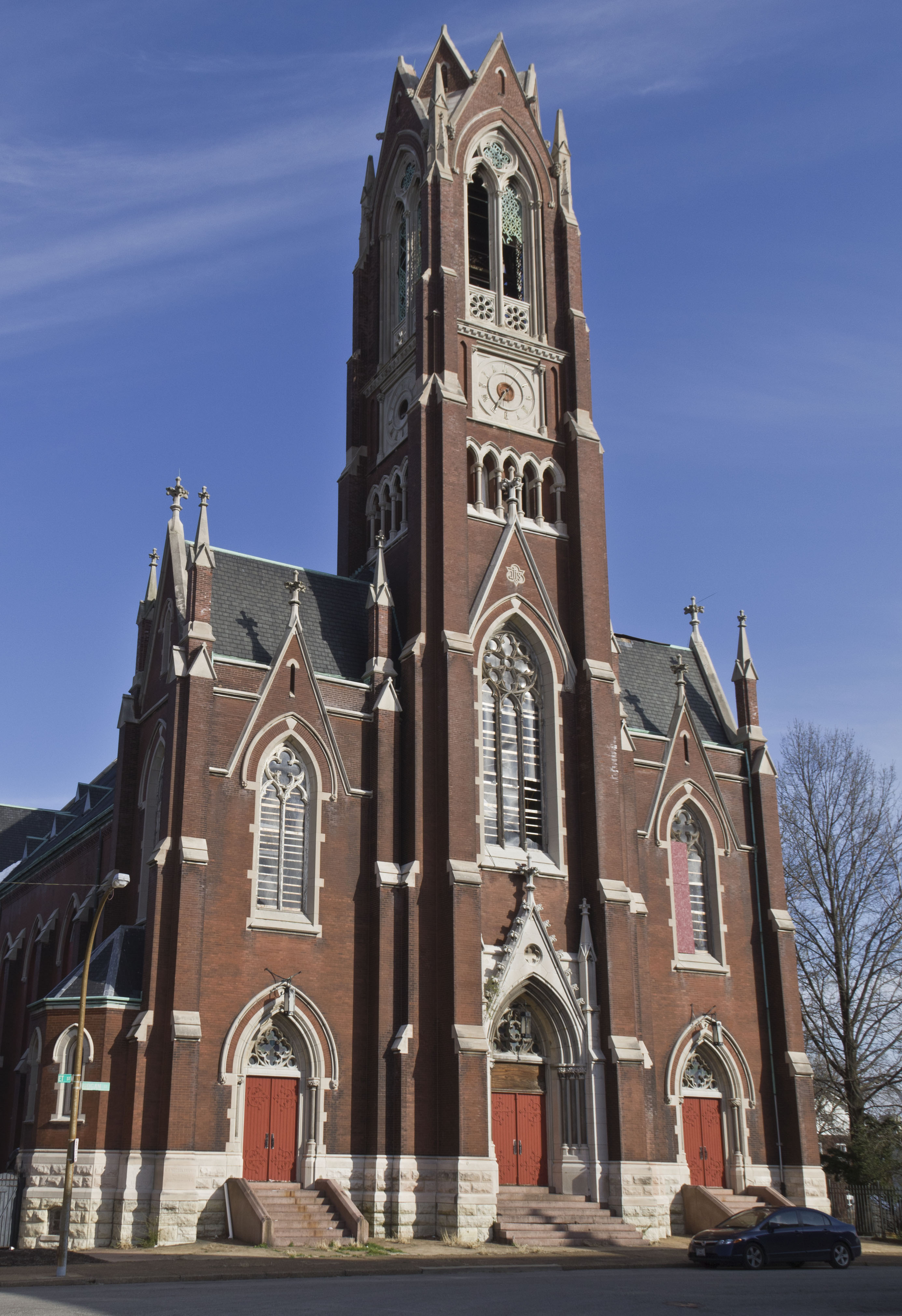 Church Buildings For Sale In St Louis Mo